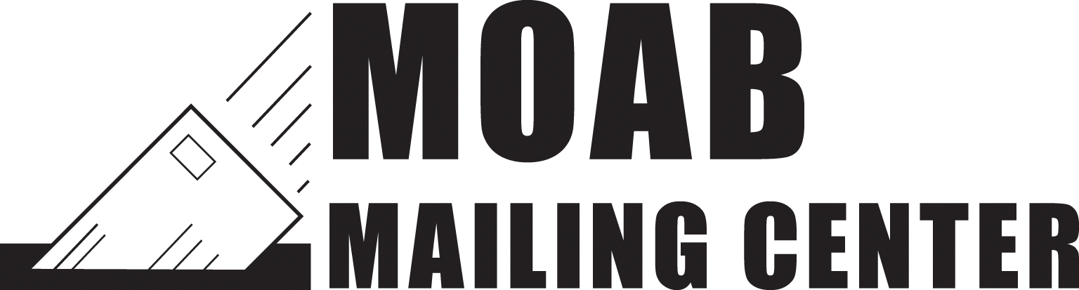 Moab Mailing Center
